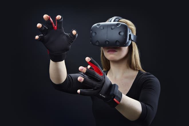 realidad 3D