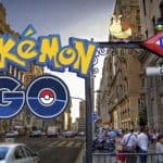 pokemon go en madrid