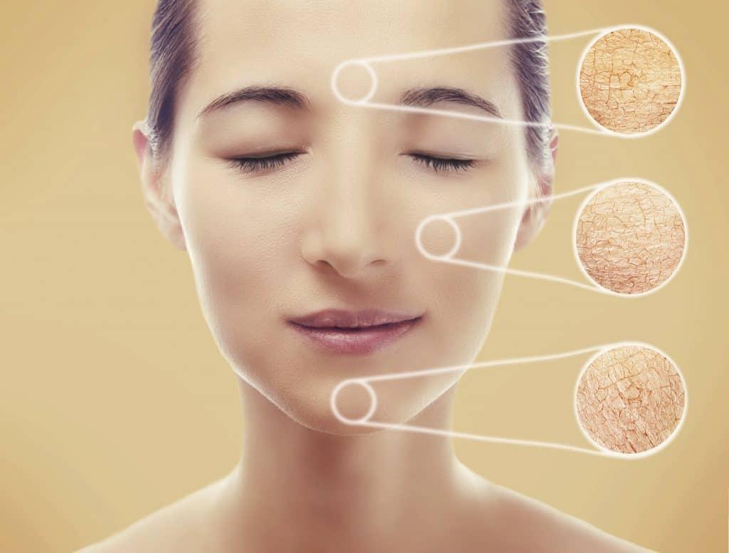 reparar tu piel