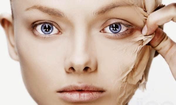 elasticidad de la piel