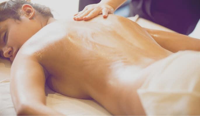 beneficios masajes para la salud