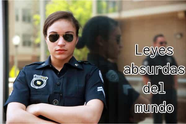 Las leyes más absurdas